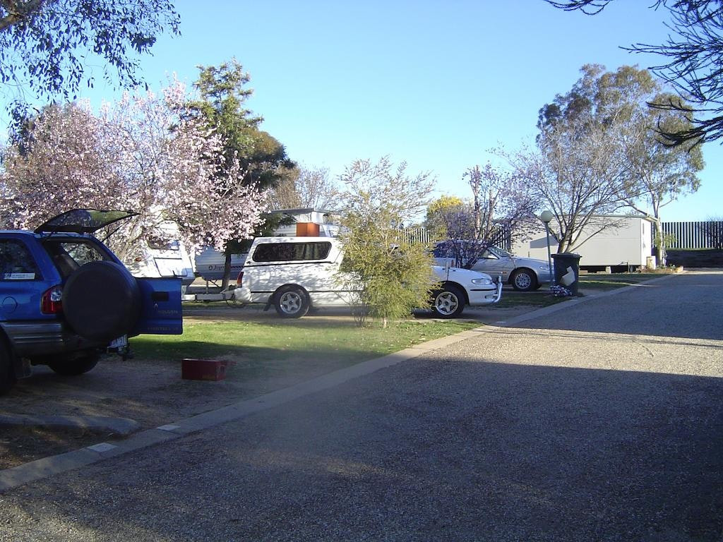 Caravan Parks for Sale NSW