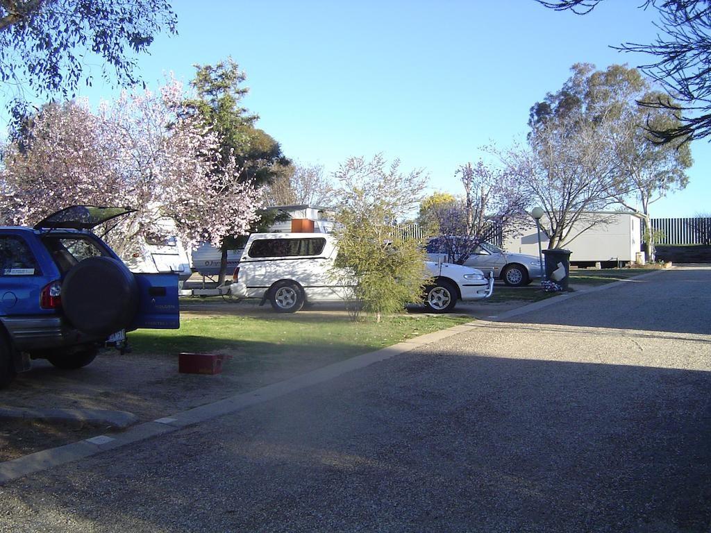 Caravan Parks for Sale NSW